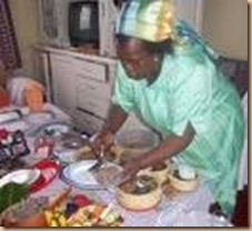 African Food 2